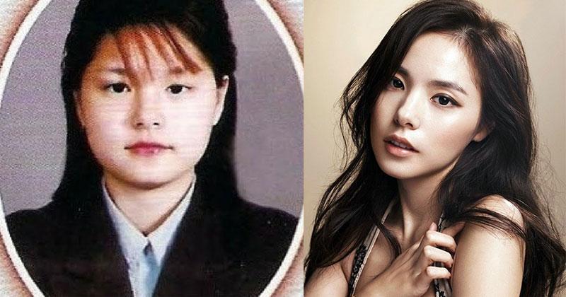 Vợ xinh đẹp của Taeyang (Big Bang) Min Hyo Rin thừa nhận phẩu thuật thẩm mỹ