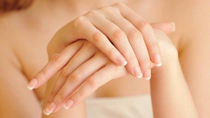 Cấy mỡ tay